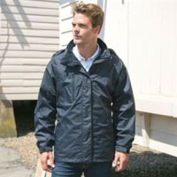 3-in-1 journey jacket with softshell inner Thumbnail