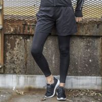 Women's running legging Thumbnail