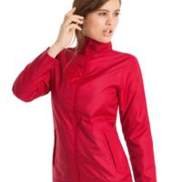 B&C Multi - Active Jacket Womens Thumbnail