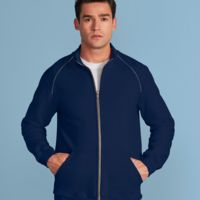 Gildan Adult Premium Full Zip Jacket Thumbnail