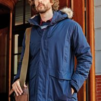 Regatta Ice Storm Parka Jacket Thumbnail