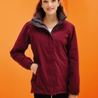 Regatta Standout Womens Aledo Jacket Thumbnail