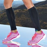 Compression calf sleeves Thumbnail
