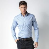 Slim fit premium Oxford shirt long sleeve Thumbnail
