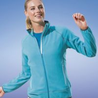 Regatta Standout Womens Zip Fleece Thumbnail