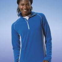 Regatta Standout Ashmore 1/2 Zip Fleece Thumbnail