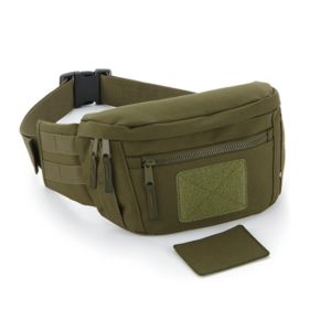 Molle utility waist pack Thumbnail