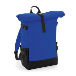 Block roll-top backpack Thumbnail