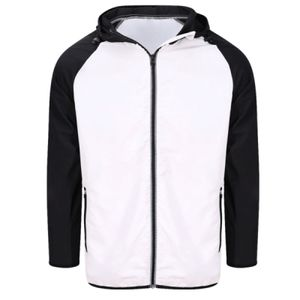 Cool contrast windshield jacket Thumbnail