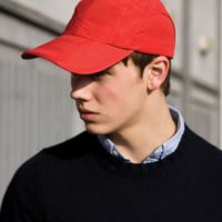 Fold Up Baseball Cap Thumbnail