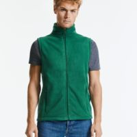 Men's Outdoor Fleece Gilet Thumbnail