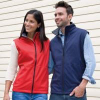 Core softshell body warmer Thumbnail