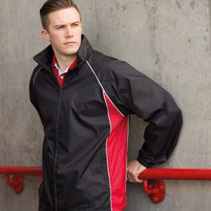 Showerproof Training Jacket Thumbnail