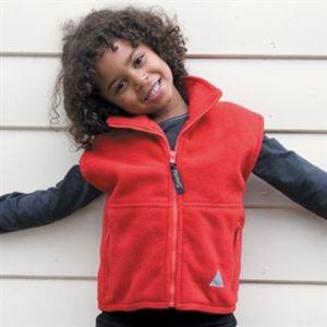 Junior Polar-Therm® bodywarmer Thumbnail