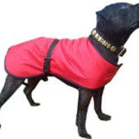 Clip Close Dog Coats Thumbnail