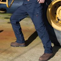 Result Workguard Stretch Trousers (Reg) Thumbnail