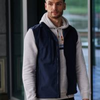 Regatta Flux Soft Shell Bodywarmer Thumbnail