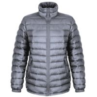 Women's ice bird padded jacket Thumbnail