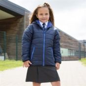 Core junior padded jacket Thumbnail