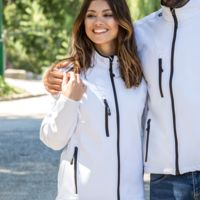 SOLS Lds Roxy Soft Shell Jacket Thumbnail