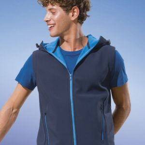 Regatta Standout Mens Hooded Gilet Thumbnail