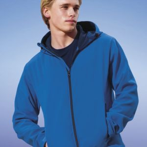 Regatta Standout Mens Arley II Softshell Thumbnail