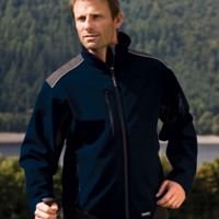 Sale Ripstop Soft Shell Jacket Thumbnail