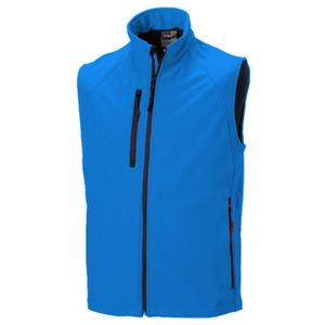 Russell Softshell gilet Thumbnail