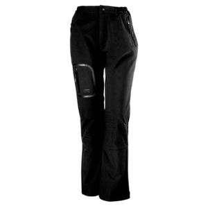 Women's tech performance softshell trousers Thumbnail