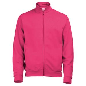 Sale Fresher full zip sweat Hot Pink Thumbnail