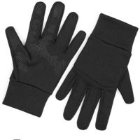Softshell sports tech gloves Thumbnail
