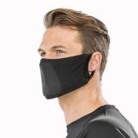(NON-PPE) NATURAL YARN ANTIBAC FACE MASK **FREE POSTAGE** Thumbnail