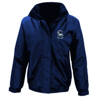 Cromwell - Women's Core channel jacket Thumbnail
