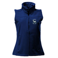 Cromwell - Women's Flux softshell bodywarmer Thumbnail