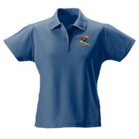 Awesome Performance - Women's Ultimate Classic Cotton Polo Thumbnail