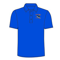 Awesome Performance - Coolplus® Polo Shirt Thumbnail