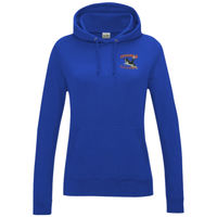 Awesome Performance - Girlie college hoodie Thumbnail
