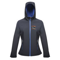 Awesome Performance - Womens Arley II Softshell Jacket Thumbnail