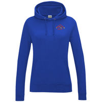 Jump N Touch Agility  - Girlie college hoodie Thumbnail