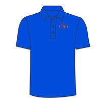 Jump N Touch Agility  - Coolplus® Polo Shirt Thumbnail