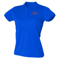 Jump N Touch Agility  - Women's Coolplus® Polo Thumbnail