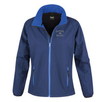 Scentwork-Wessex  - Result Core Ladies Printable Softshell jacket Thumbnail