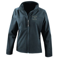 Scentwork-Wessex  - Result Ladies Classic Softshell Jacket Thumbnail