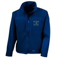 Scentwork-Wessex  - Result Classic Soft Shell Jacket Thumbnail