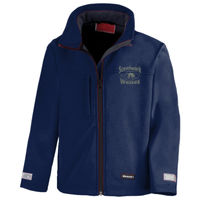 Scentwork-Wessex  - Junior classic softshell 3 layer jacket Thumbnail