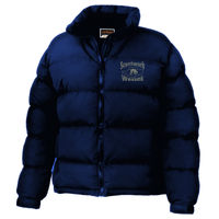 Scentwork-Wessex  -  La Femme® Holkham down feel jacket  Thumbnail