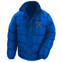 Scentwork Wessex  - Result Core Nova Lux Padded Jacket Thumbnail