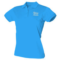 Positively Pawsome - Women's Coolplus® Polo Thumbnail