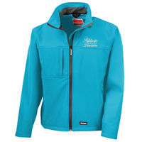 Positively Pawsome - Classic softshell jacket Thumbnail