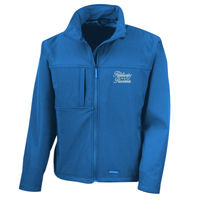 Positively Pawsome - Result Classic Soft Shell Jacket Thumbnail